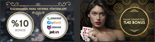 Casinometropol Promosyonları